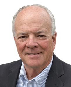 Bruce Bond, Sales Associate